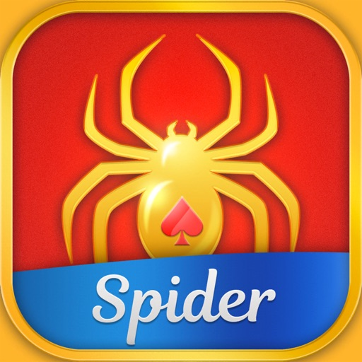 Daily Spider Solitaire