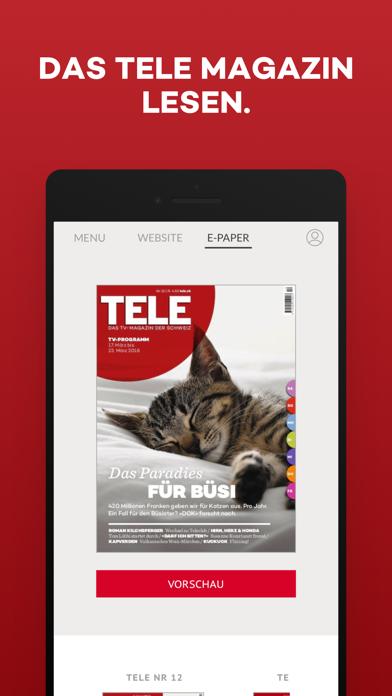 Baixar TELE para Android