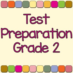 Test Preparation for Grade 2