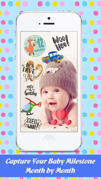 Baby Photos for Moms screenshot-3
