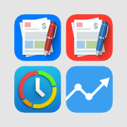 Get paid fast: Business finance and accounting bundle