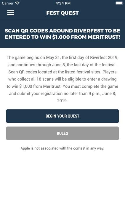 Wichita Riverfest 2019 screenshot-4