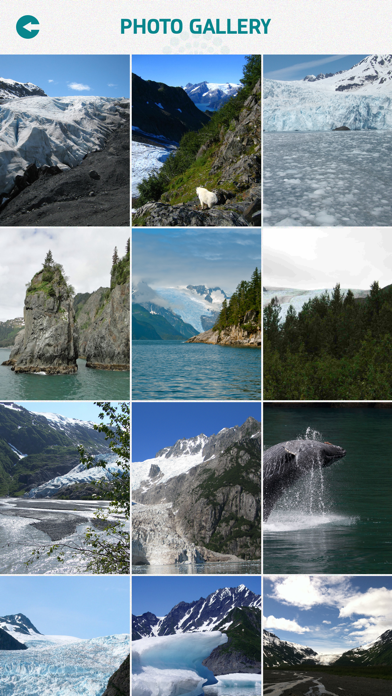 Kenai Fjords National Park screenshot 4