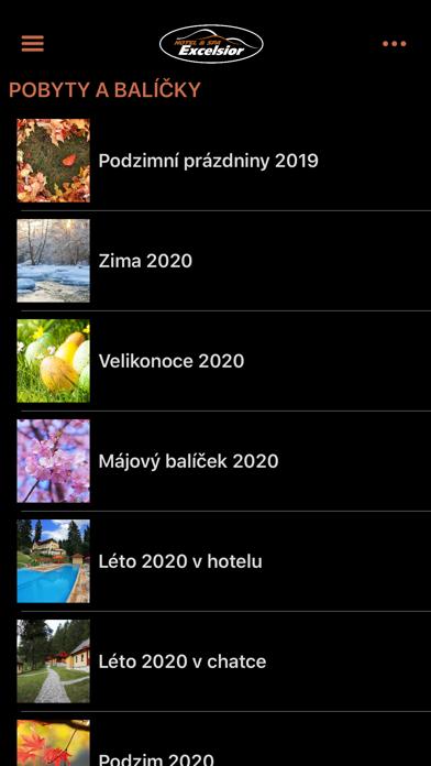 Hotel Excelsior screenshot 7
