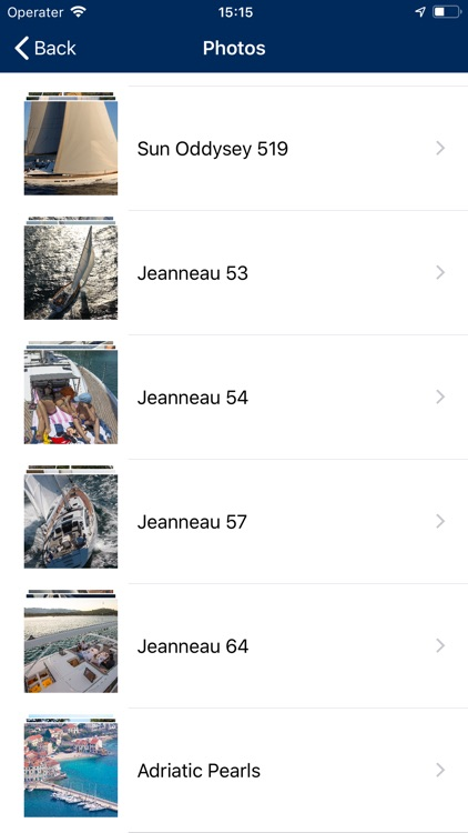 Euromarine screenshot-5