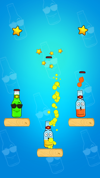 Bottle Tap screenshot 8