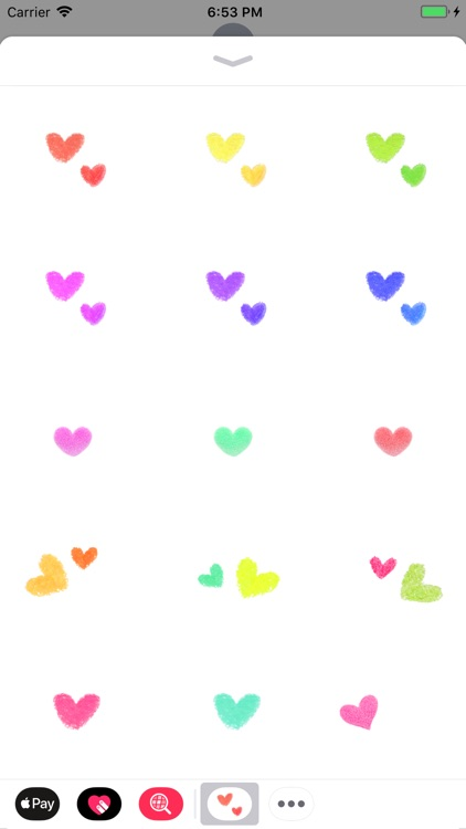 LOVE : with all my hearts screenshot-3