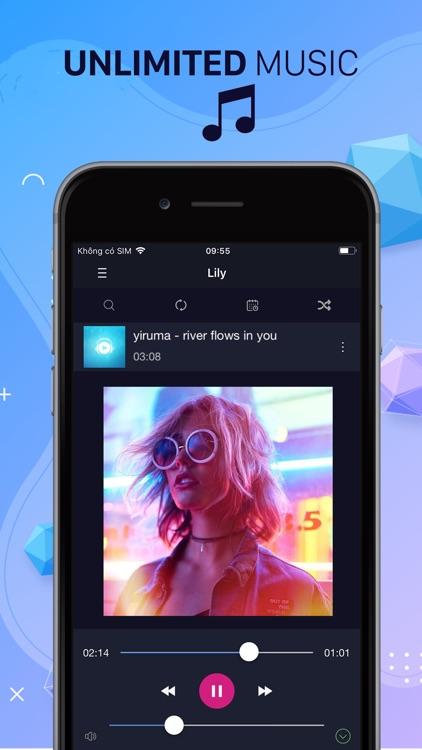 iPlay Music Offline Pro