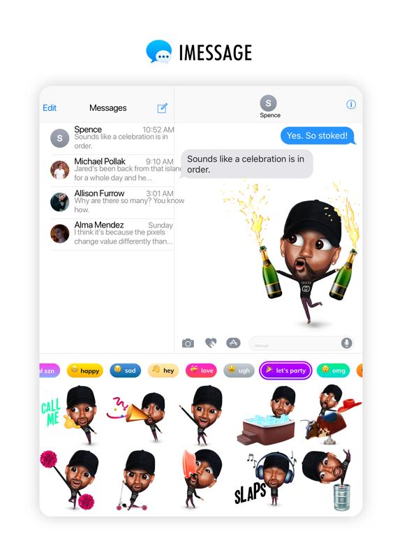 Genies: The Digital Human Race screenshot 10