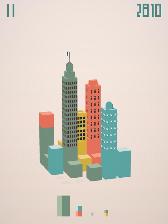 High Rise - A Puzzle Cityscape screenshot 9