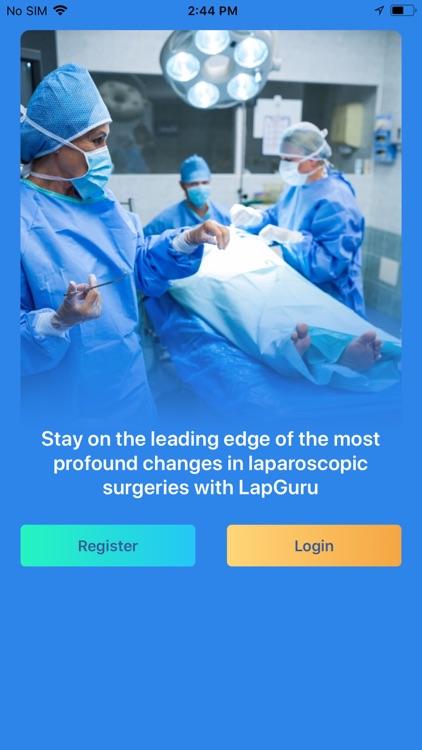 LapGuru - Surgery Training