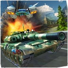 Activities of Tank Vs Robot War