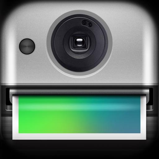FilmCam - 35mm Vintage Camera
