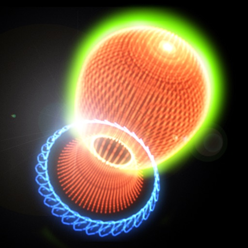 Forge of Neon - 3D Sandbox Art