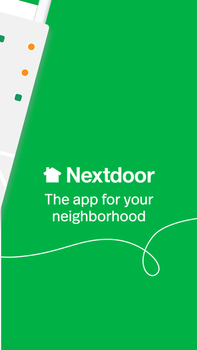 Nextdoor: Local Neighborhood screenshot 7