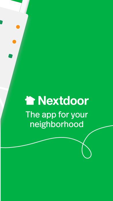 Nextdoor - Neighborhood App screenshot 7