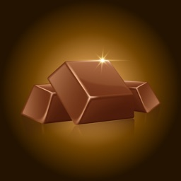 Chocolate Day Stickers