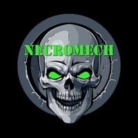 Codes for NecroMech Hack