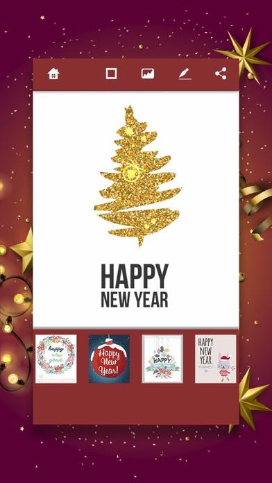 Feliz Año Nuevo FelicitacionesCaptura de pantalla de5