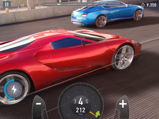 Top Speed 2: Racing Legends screenshot 12