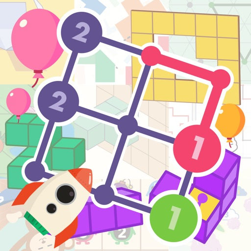 Think!Think! : Puzzle for kids