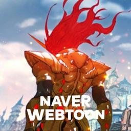 열렙전사 with NAVER WEBTOON