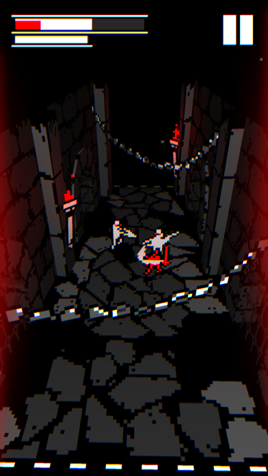 Bleak Sword screenshot 4