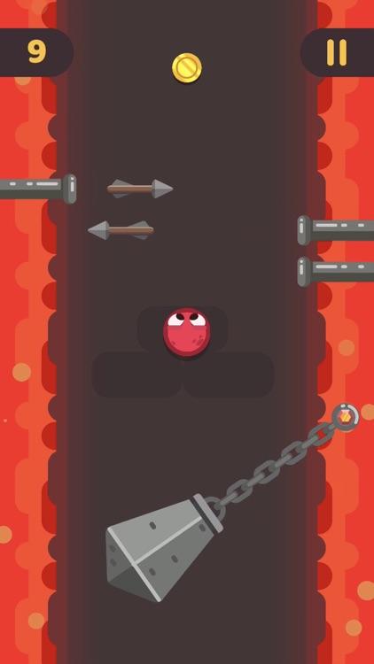 Worm Run! screenshot-3