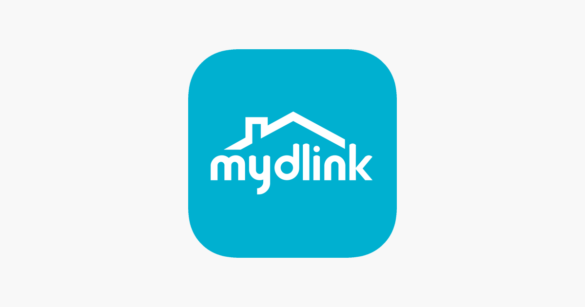 mydlink on the App Store