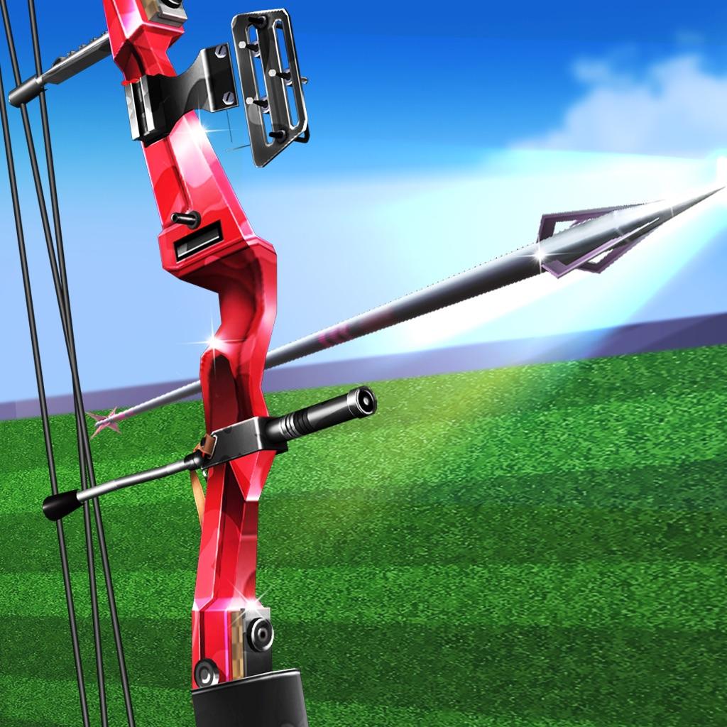 Archery Go - Bow&Arrow King hack