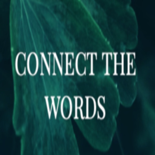 ConnectTheWords app icon