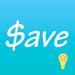 Compound interest, save plan