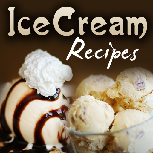 ★☆ IceCream Recipes ★☆