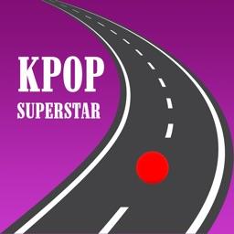 KPOP SuperStar Dancing Road