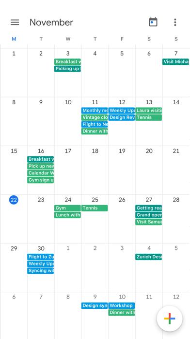 download Google Calendar: Time Planner apps 3