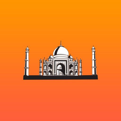 India Sticker Pack