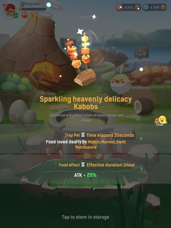 Ulala: Idle Adventure screenshot 11