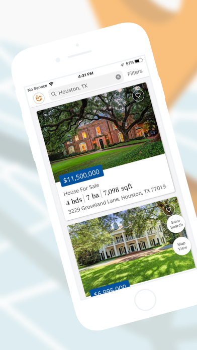 messages.download Homes for Sale, Rent software