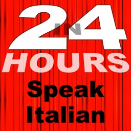 In 24 Hours Learn Italian