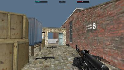 Combat Multiplayer screenshot one