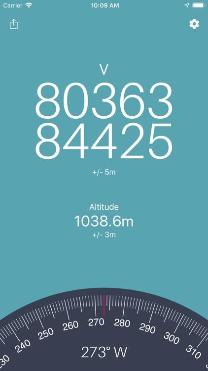 GPS Locate screenshot-3