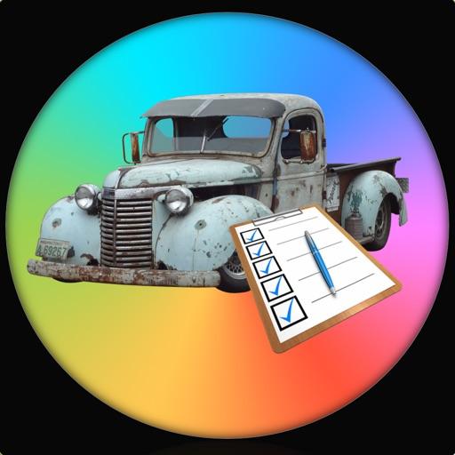 Checklist Used Cars
