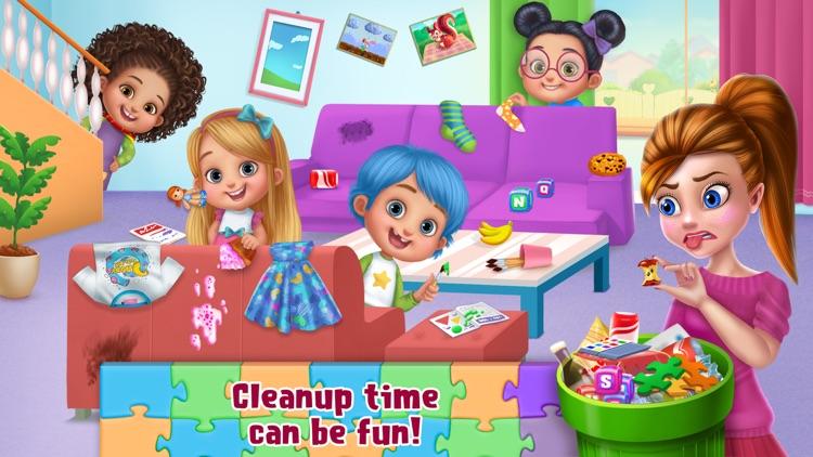 Babysitter Craziness screenshot-4