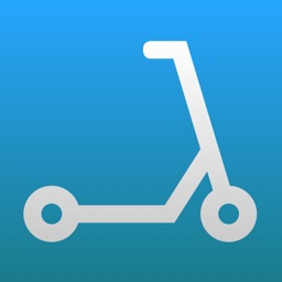 E-Scooter & Bike Map