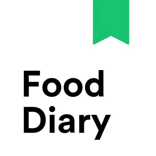 Food Diary by Serenly