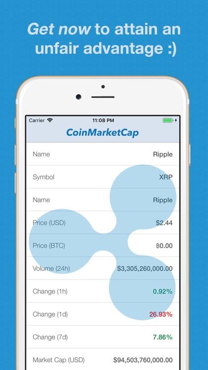 Crypto Market Research screenshot-4