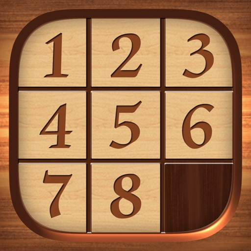 Numpuz:Classic Number Game free software for iPhone and iPad