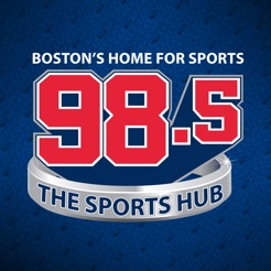 98 5 The Sports Hub on the App Store