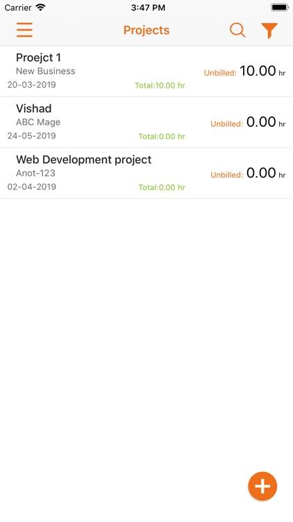 Invoicera screenshot-5