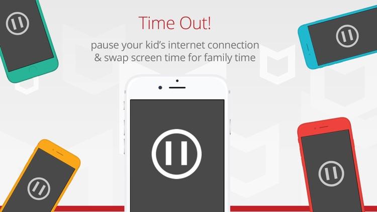 Safe Family: Screen Time App screenshot-5